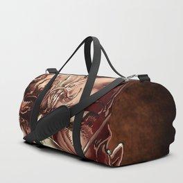 Demon Eye Duffle Bag