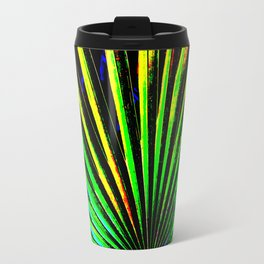 Pop Art Palm II Travel Mug