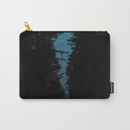 COSMIC ENCOUNTERS, LAKE COWICHAN BC 2K16 Carry-All Pouch