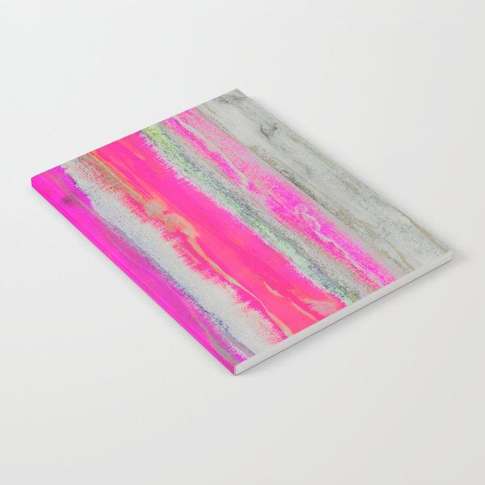 colour mix Notebook