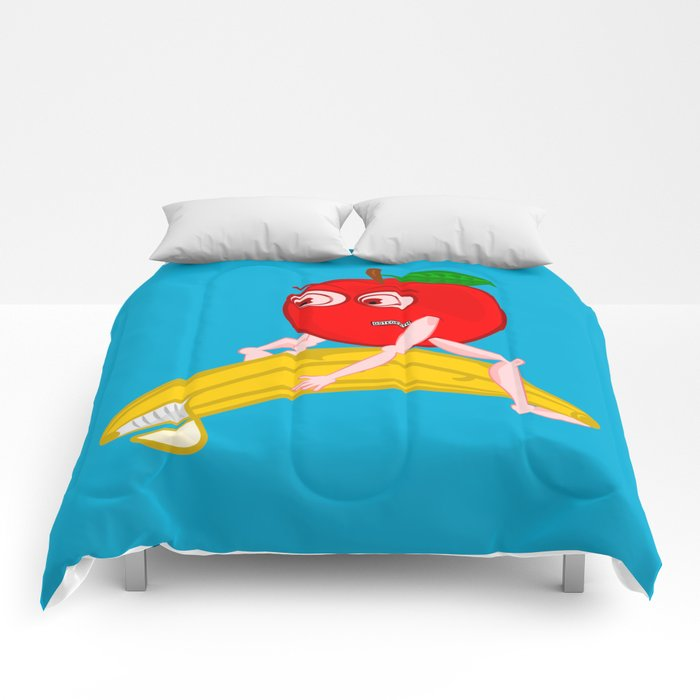 Osteopath Fruit Comforters