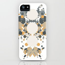 Rorschach iPhone Case