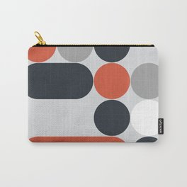 Domino 03 Carry-All Pouch