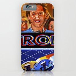 Tron iPhone Case