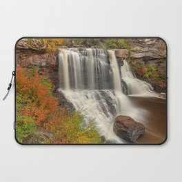 Blackwater Autumn Falls Laptop Sleeve