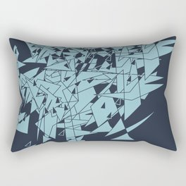 Glass DB Rectangular Pillow