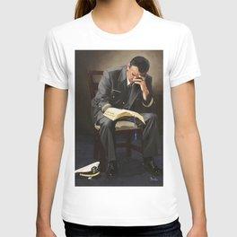Be Still My Soul (LT) T-shirt