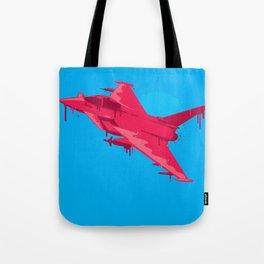 Ink Jet Tote Bag