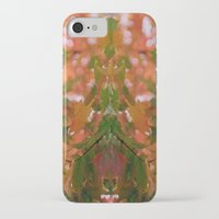 hippie iPhone & iPod Cases featuring HIPPIE by kelleyinthemorning