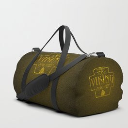 Viking Ragnarok Special Forces Duffle Bag