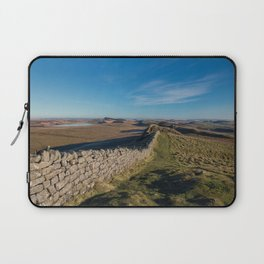 Hadrian's Wall Laptop Sleeve