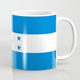 Flag: Honduras Coffee Mug