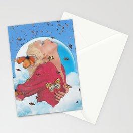 Nervous Energy Stationery Cards