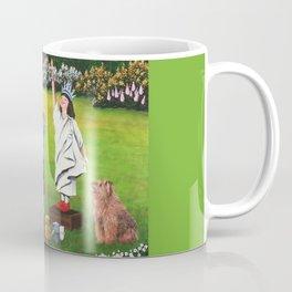 Beacons of Hope Coffee Mug