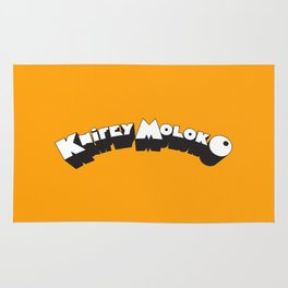 Knifey Moloko Rug