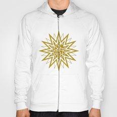 Star (gold) Hoody