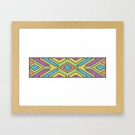 Manillando 004 Framed Art Print