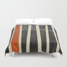 Frenzy Duvet Cover