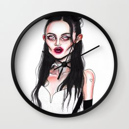 Grimes Wall Clock