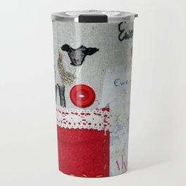 Ewenique Travel Mug