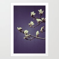 Spring in Hangzhou Art Print