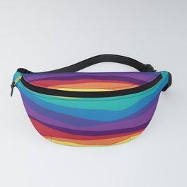 Color Flow Alt Fanny Pack