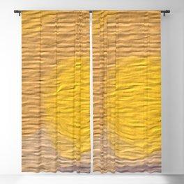 Blazing Bright Sunlight Blackout Curtain