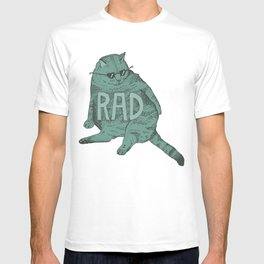 Rad Cat T-shirt