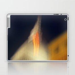 MOLE ANTONELLIANA AT NIGHT Laptop & iPad Skin