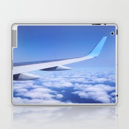Inflight Entertainment Laptop & iPad Skin