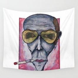 Gonzo Hunter Wall Tapestry
