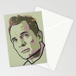 Jack Kerouac Stationery Cards