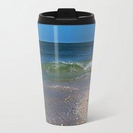 Summer at the Shore Travel Mug