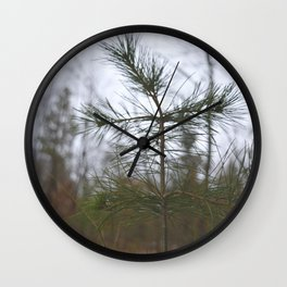 The Simple Things Wall Clock