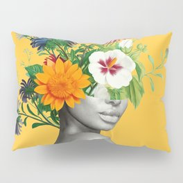 Bloom 5 Pillow Sham
