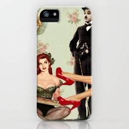 Charlie's Angels (1) iPhone Case