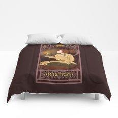 Anastasia Nouveau - Anastasia Comforters