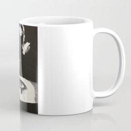 Its all just smoke and gasmasks Coffee Mug