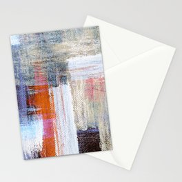 Acryl VI Stationery Cards