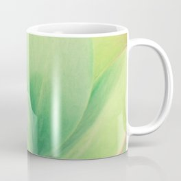 Paddle Plant Coffee Mug