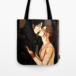 Discovering Tote Bag
