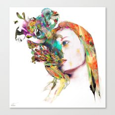 Canvas prints by archan nair society6 for Art 1129 cc
