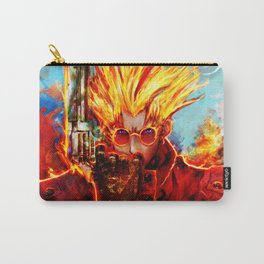 trigun Carry-All Pouch