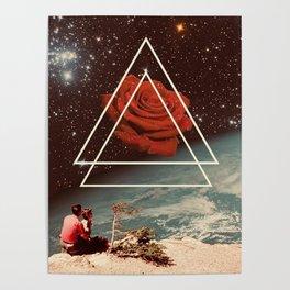 Stay A Little Longer Poster