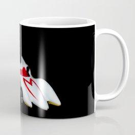 Mach 5 Coffee Mug