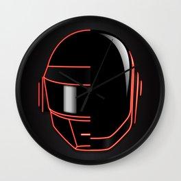 Daft Punk - Alive Wall Clock