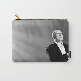 Phil Collins Carry-All Pouch