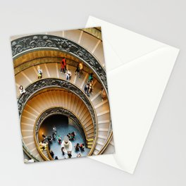 Italy Rome Photography Art Decor Wall Art Gallery Wall Art Home Decor Architecture Black White Stationery Cards