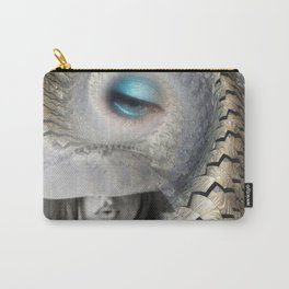 fashion surreal Carry-All Pouch