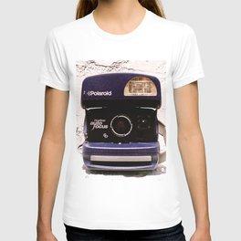 OneStep Autofocus SE, 1997 T-shirt